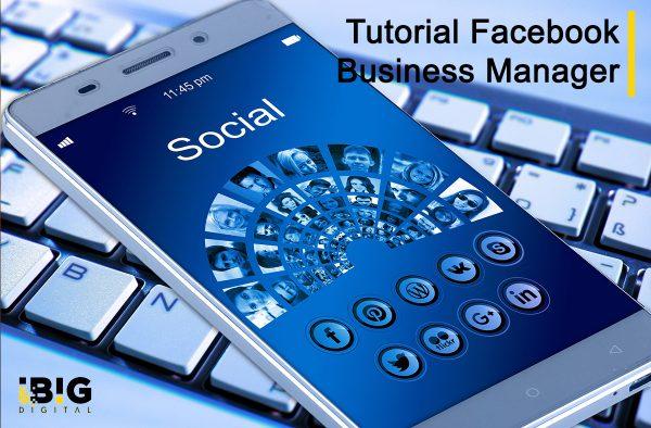 Tutorial beriklan di Facebook Business Manager