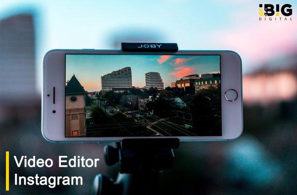 5 Instagram Video Editor untuk Membuat Konten Instagram yang Ciamik