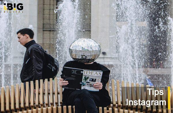 5 Ide Membuat Konten Kreatif di Instagram yang Disukai Followers