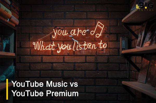 Apa itu YouTube Music dan YouTube Premium?