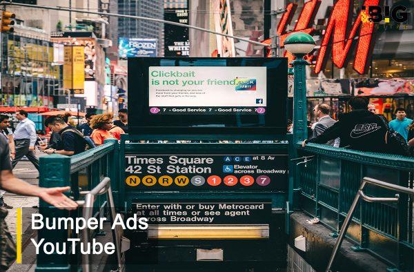 Trik Jitu Bikin YouTube Campaign dengan Bumper Ads