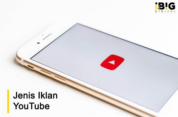 7 Jenis Iklan YouTube yang Harus Anda Ketahui