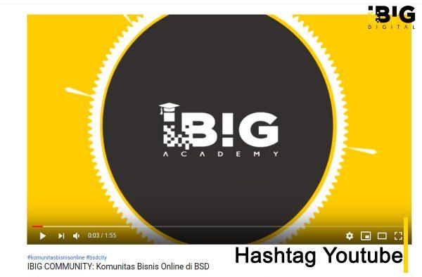 Hindari 7 Hal untuk Hashtag di YouTube