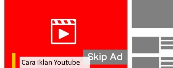 Cara Iklan Youtube Jitu Ala Digital Marketing Terbaik