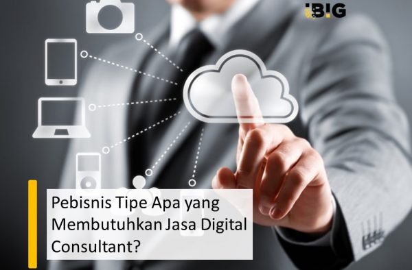 Pebisnis Tipe Apa yang Membutuhkan Jasa Digital Consultant?