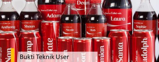 Bukti Teknik User Generated Marketing Memang Efektif