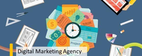 Digital Marketing Agency Terbaik Berikan Layanan Sesuai Kebutuhan