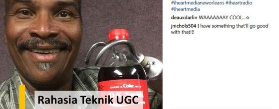 Rahasia Teknik UGC Instagram yang Sukses
