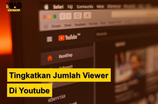 Menaikkan Jumlah Viewers Youtube Melalui Optimasi Penulisan Deskripsi